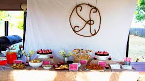 beautiful simple home birthday parties as inspiration article