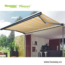 Silver Top Awnings French Window Awning French Window Awning Suppliers And