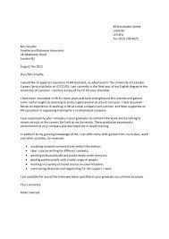 6 hr assistant cover letter cover letter hr recruitment assistant