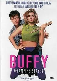 Vampire Slayer Halloween Costume Buffy Vampire Slayer