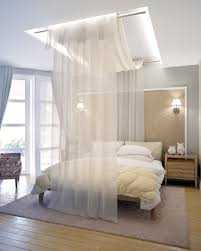 bedroom canopy canopy bed curtain 55 great and inspiring exles of poster bed