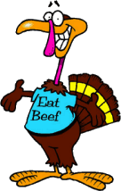 free turkey clip thanksgiving turkey clipart a