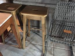 Restoration Hardware Bar Stool Restoration Hardware Wood Bar Stool Sapposhop