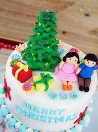 awesome christmas cake decorating ideas 33 dolci di natale