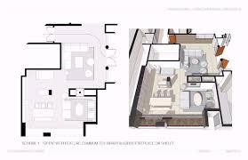 Kaufman Lofts Floor Plans by 1255 California Street 204 San Francisco Ca 94109 Mls