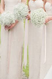 wedding flowers cost uk the 25 best gypsophila wedding bouquet ideas on
