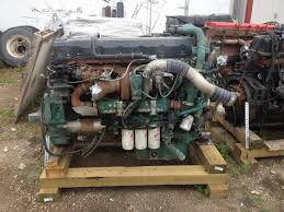 volvo truck 2011 2011 volvo d13 stock vol11265 5 engine assys tpi