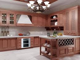 Wood Kitchen Cabinets Kitchen Cabinets Solid Wood Buy Customized Solid Wood Kitchen