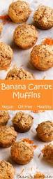 best 25 banana carrot muffins ideas on pinterest healthy