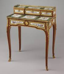 Small Vintage Writing Desk Small Writing Desk Bonheur Du Jour Small Writing Desk Writing