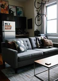 Best  Masculine Apartment Ideas Only On Pinterest Bachelor - Bachelor apartment designs