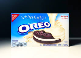 where to buy white fudge oreos review white fudge oreos junk banter