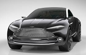bentley suv 2018 aston martin u0027dbx u0027 suv will be full size 5 door wagon debuts late