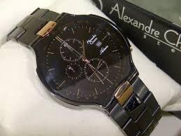 Jam Tangan Alexandre Christie Cowok jual jam tangan alexandre christie pria dan wanita berbagai tipe