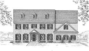 windsor home plan by landmark homes in the estates at grandview