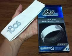 cooling headband 180s quantum cooling headband tootallfritz