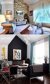 1950s interior design before after a 1950s house gets a faithful but modern update