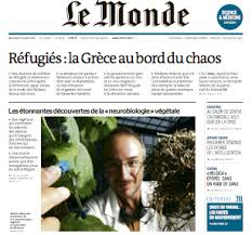 si鑒e du journal le monde prof mancuso and linv research on le monde page linv