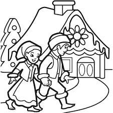 printable gingerbread house colouring page gingerbread house coloring page spremenisvet info