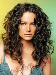 Different Hairstyles For Long Hair Long Curly Hair Styles For Women Long Hair Styles For Women