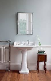 traditional bathrooms ideas bathroom burlington victorian cloakroom basin burlington fitted