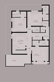 design a house floor plan house floor plan by 360 design estate 10 marla house