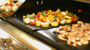 Chef Mat Miracle Grill Mat Reviews Great Tips To Help You Choose The Best