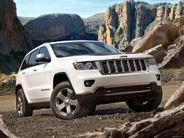 jeep safari 2013 jeep grand cherokee trailhawk 2013 pictures information u0026 specs