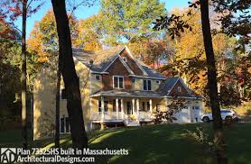 house plan 73325hs comes to life in massachusetts