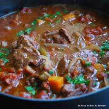 cuisiner jarret de boeuf ragout de jarret de boeuf recettes boeuf viande