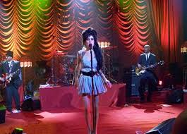 Amy Winehouse Love Is Blind Janis Winehouse Reveals Her Daughter U0027s Final Days