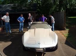 1978 white corvette corvettes on ebay 4 1 original mile 1978 silver anniversary