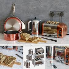 Duralit Toaster 3d Models Other Kitchen Accessories Dualit Toaster Set