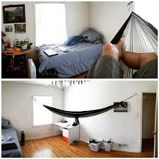 indoor hammocking hobo hammocks
