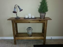 diy entryway table plans 25 editorial worthy entry table ideas designed with every style