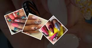 sunshine nails home page
