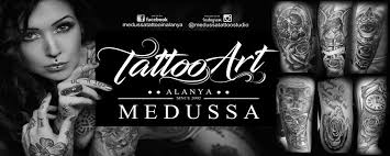 medussa tattoo and piercing studio alanya home facebook