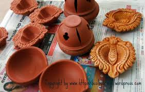 Diwali Decoration Tips And Ideas For Home Diya Decoration Ideas Decorating 2014