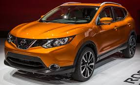 nissan rogue 2017 2017 nissan rogue sport photos and info u2013 news u2013 car and driver