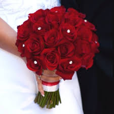 Wedding Flowers Roses 30 Best Rose Bouquets Images On Pinterest Marriage Wedding And