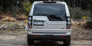 discovery land rover 2016 2016 land rover discovery sdv6 hse off road review caradvice