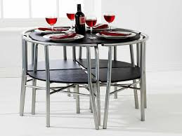 Space Saver Dining Room Table Home Design Wall Mounted Dining Room Table Is Also A Kind Of