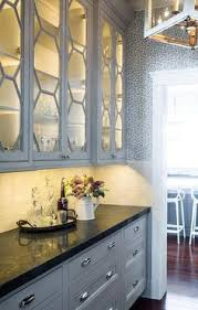 Backsplash With Granite Countertops by Tile Backsplash Ideas For Black Granite Countertops There Are