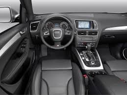 Audi Q5 Hybrid Used - audi q5 2011