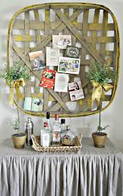 Holly Mathis Interiors Blog 31 Best Tobacco Baskets Ideas Images On Pinterest Tobacco