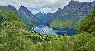 northern lights tour in norway fjord tours