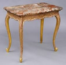 Ebay Console Table by A French Marble Topped Gilt Bronze Guéridon Table Stamped Thonom