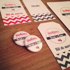 ton encreur mariage papeterie d evjf badges étiquettes tags carte avant ton