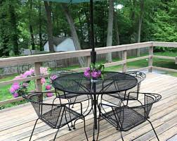 Antique Rod Iron Patio Furniture by Nightstand Astounding Design Woodard Wrought Iron Patio Furniture