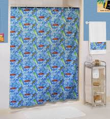 Themed Shower Curtains Shower Curtain By Dean Miller